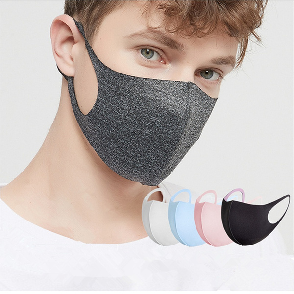 Breathable, mouth, Face Mask, Healthy
