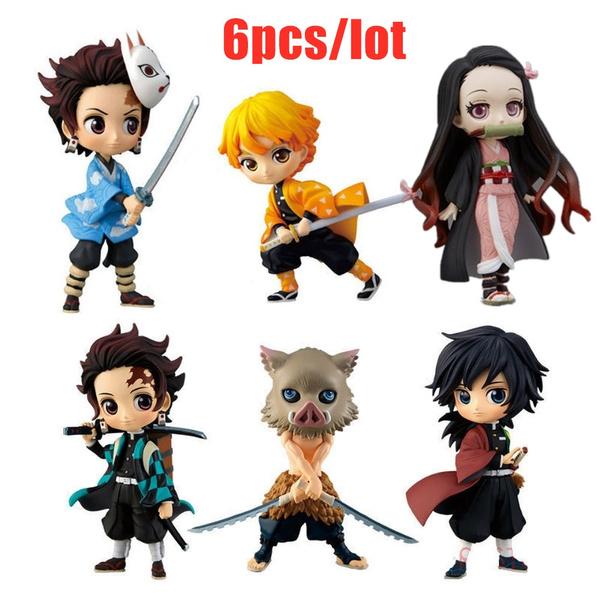 Collectibles, figural, hashibirainosuke, Demon
