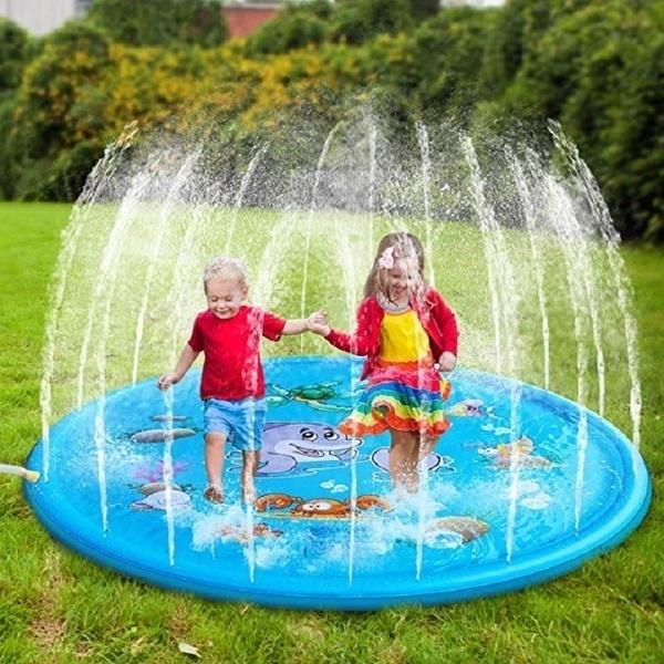Summer, Outdoor, summerswimming, swimmingpoolspraypad