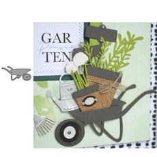 Card, stencil, Scrapbooking, metalcuttingdie