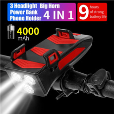 Flashlight, Cycling, Sports & Outdoors, Bell
