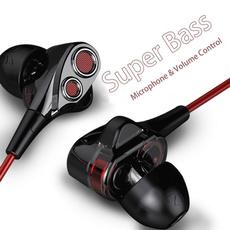 Headset, Microphone, Ear Bud, Earphone