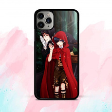 IPhone Accessories, Cell Phone Case, blackbutler, Funny