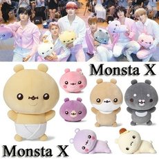 Stuffed Animal, K-Pop, Plush Doll, Gifts