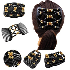 Fashion, Magic, doublerow, hair