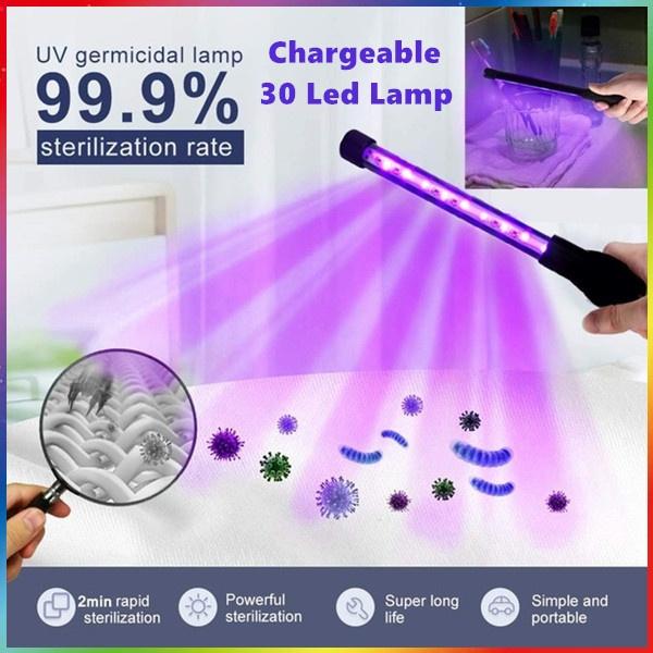 bactericidal, uitravioletlight, usb, Led Lighting
