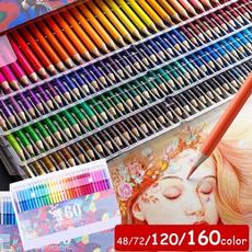 Art Supplies, art, prismacolor, oilpencil