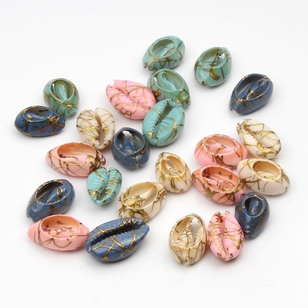 Necklace, Bracelet, shells, Jewelry