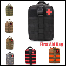 First Aid, firstaidbag, Survival, Hunting