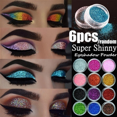 Beauty Makeup, Eye Shadow, DIAMOND, eye
