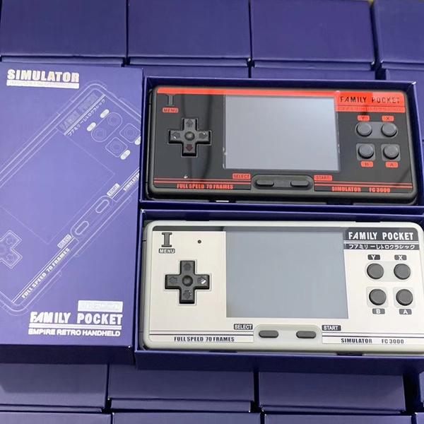 Console, arcade, TV, gameconsole