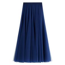 Skirts, princessballetdres, long skirt, Lace