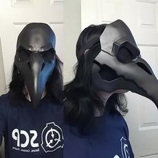 dreadful, Masquerade, Masks, punk