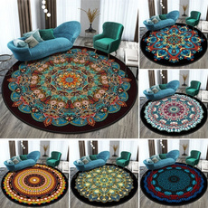 Rugs & Carpets, Flowers, carpetmat, coffeetable