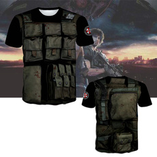 residentevil, Outdoor, Cosplay, Apparel & Accessories