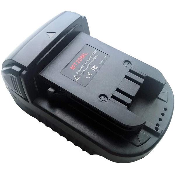 formakitabatteryconverter, mt20mlconverteradapter, Battery, charger