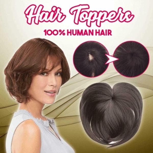 wig, hairtopper, Hairpieces, heatresistantfiber