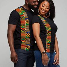 africanprint, tshirtforwomen, africanstyle, Shirt