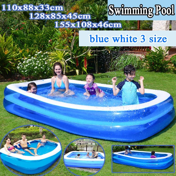 Funny, Outdoor, Family, inflatableswimmingpool