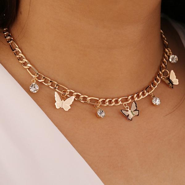 clavicle  chain, Fashion Accessory, Fashion, Jewelry