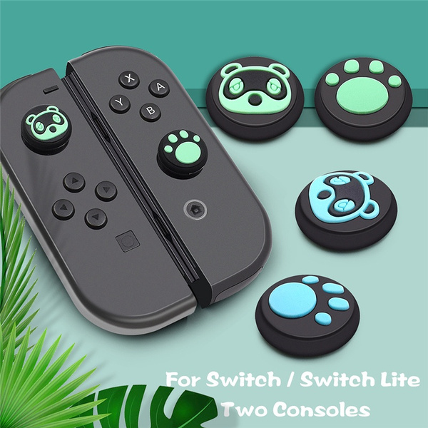 animalcrossingswitch, Silicone, ninjala, switchcarryingcase