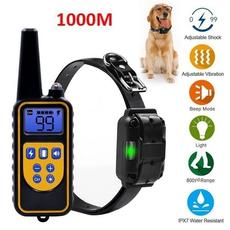 Remote, Electric, Waterproof, Pets