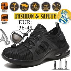 kevlar, Sneakers, Plus Size, workshoe