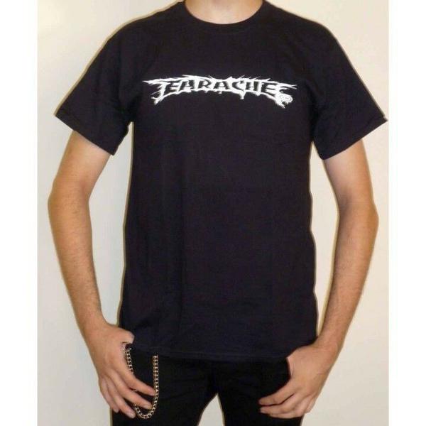 earache, Shirt, official, T Shirts