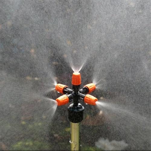 Faucets, Grass, Garden, Gardening Tools