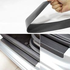 Car Sticker, Fiber, Door, Waterproof