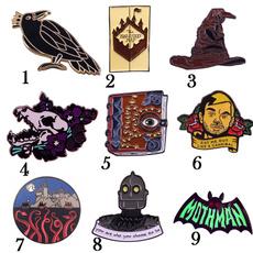 Fashion, stellerachamaejasme, Jewelry, Pins
