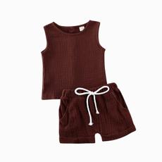Summer, babygirlsclothe, buttondowntop, cotton-blend