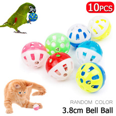 toyball, bellball, cattoy, Toy