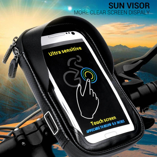 Cycling, Mobile Phones, Sports & Outdoors, Waterproof