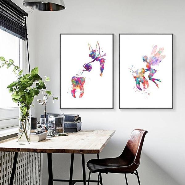 clinicwalldecor, Decor, art, Gifts