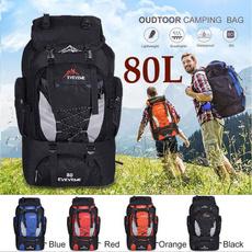 mountaineering bag, waterproofbackpacksforhiking, camping, Hiking