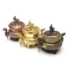 Antique, Mini, antiqueincenseburner, portable