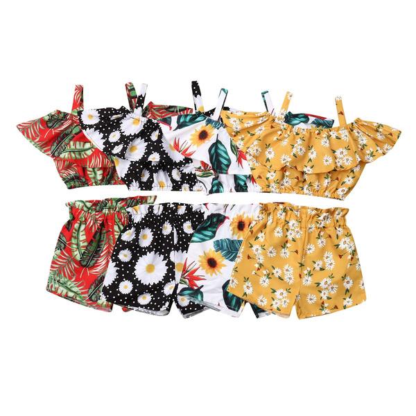 Summer, Shorts, summerclothesforgirl, pants