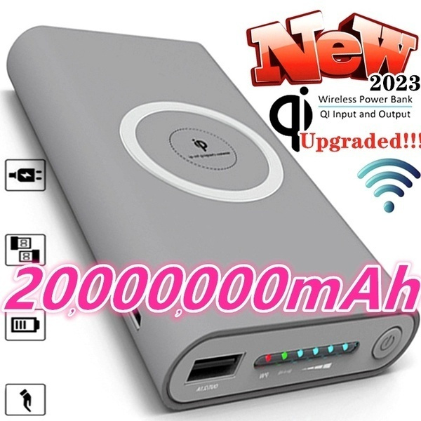 Batteries, Battery Pack, Mobile Power Bank, usb