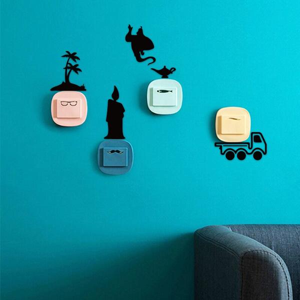 cute, stickersmural, switchaccessorie, decalsswitchsticker