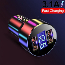 carchargeradapater, carphonecharger, led, phonecharger