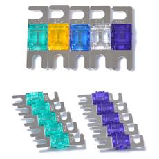 fusescircuitprotection, Mini, nickel, Auto Parts & Accessories
