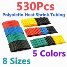 cabletube, sleevingkit, heatshrinktubingsleeving, polyolefintubing