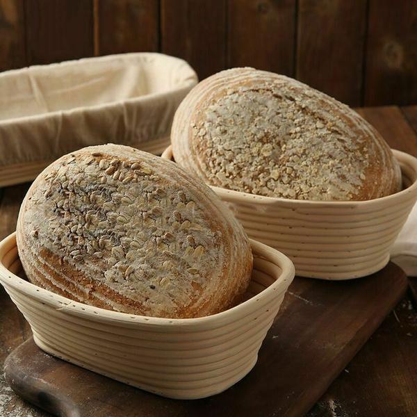 Baking, proofingbasket, Home & Living, bakewaretool