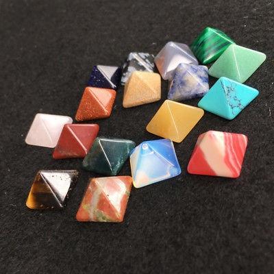 Stone, pyramid, Jewelry, chakrapyramid