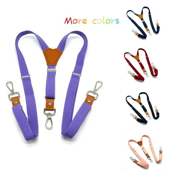 trousershanger, suspender belt, elastic belt, Mens Accessories
