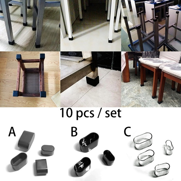 tablemat, legcover, Home & Living, Stool