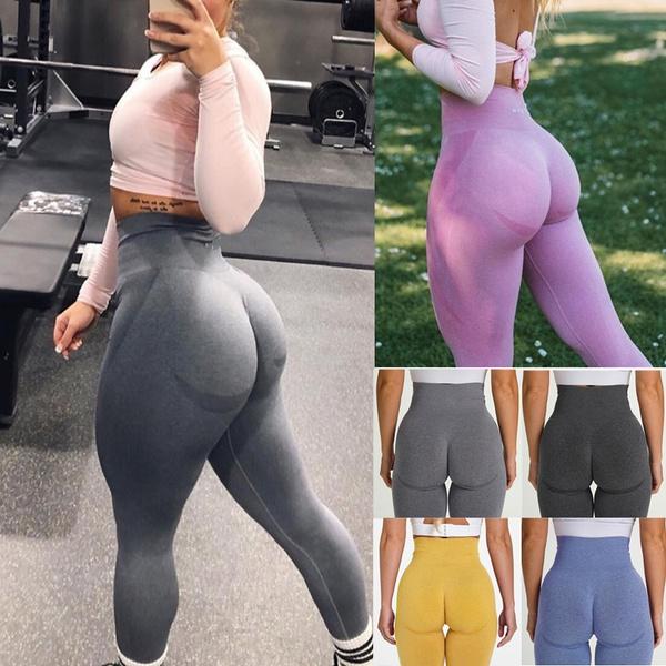 Leggings, Sport, Yoga, high waist
