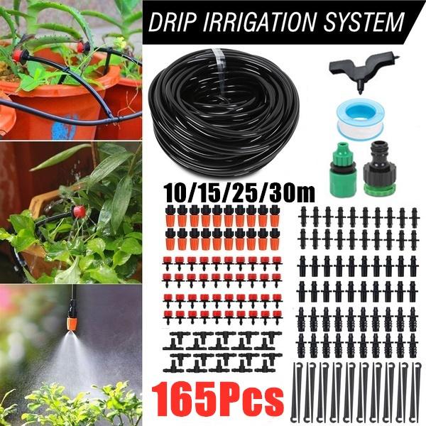 Watering Equipment, irrigation, Flowers, Garden