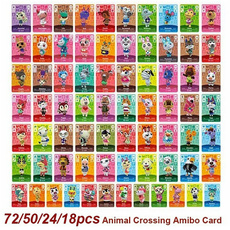 Gifts, animalcrossingamiibocard, animalcrossing, amiibo